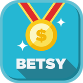 Sport betting game - Betsy icon