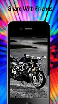 Sports Bike Wallpapers apk screenshot