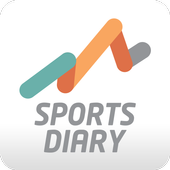 스포츠다이어리 icon