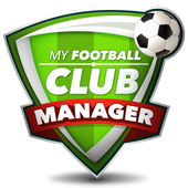 My Football Club Manager icon