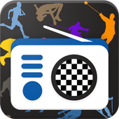 Sports FM Radio Online icon