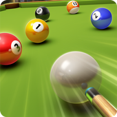 Billard Maître on pc