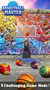 Basketball Master - Slam Dunk poster
