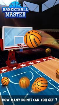 Basketball Master - Slam Dunk screenshot 1