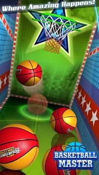 Basketball Master - Slam Dunk screenshot 2