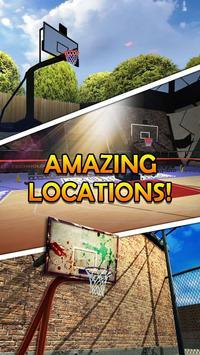 Basketball Master - Slam Dunk screenshot 5