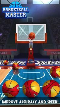 Basketball Master - Slam Dunk screenshot 9