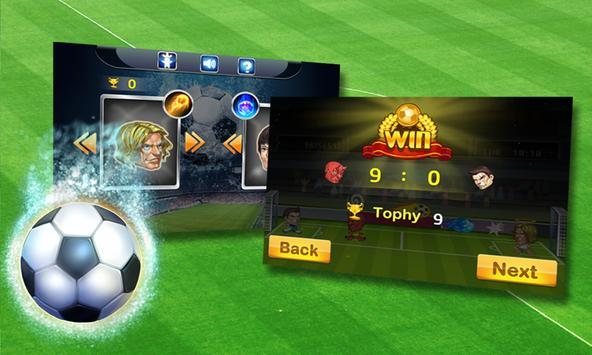 كرة القدم برو - Football Pro تصوير الشاشة 1