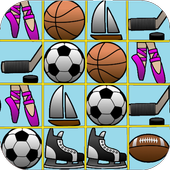 Sports Puzzles: Match 3 icon