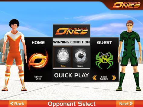 Special Ones screenshot 14