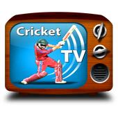 Vivo Live Cricket Tv FREE icon