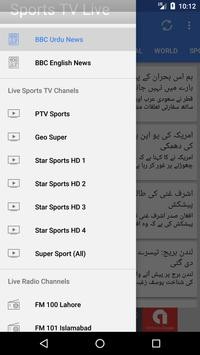 Sports TV Live poster