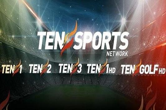Ten Sports Live TV Streaming apk screenshot