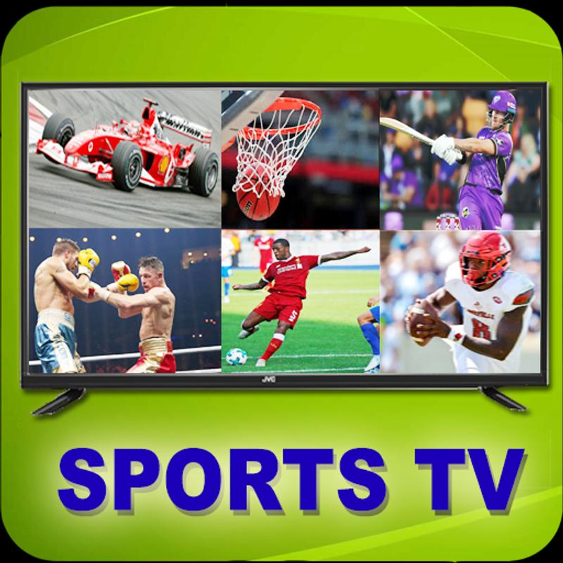 sports tv screen football apk ترجم