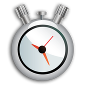 Stopwatch and Timer icon
