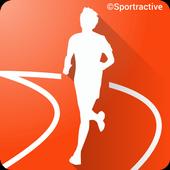 Sportractive icon