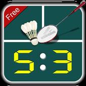 Best Badminton Scoreboard icon
