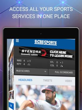 Sports Box apk screenshot