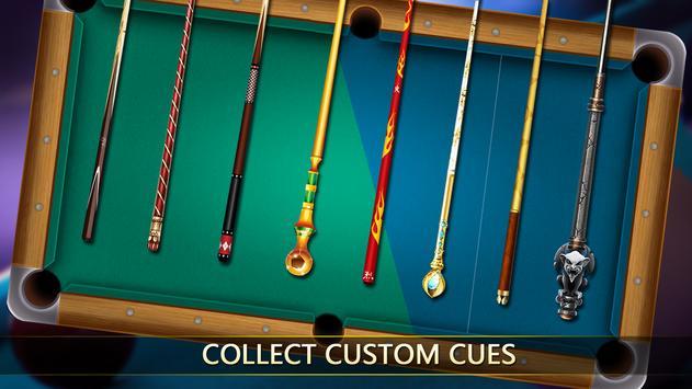 Free Pool Billiard Game screenshot 3