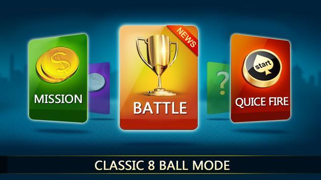 Free Pool Billiard Game screenshot 9