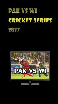 Pak vs WI T20 screenshot 1