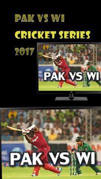 Pak vs WI T20 screenshot 3
