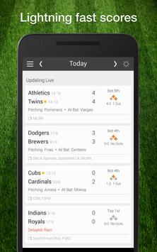Rockies Baseball: Live Scores, Stats, Plays, Games poster
