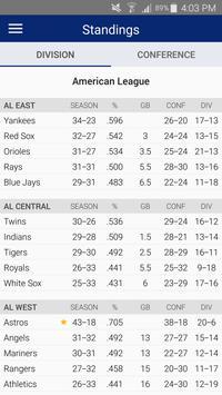 Rockies Baseball: Live Scores, Stats, Plays, Games apk screenshot