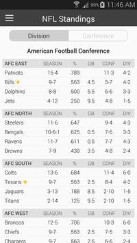 49ers Football: Live Scores, Stats, Plays, & Games apk screenshot