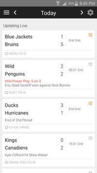 lightning hockey live scores stats games apk تحميل مجاني