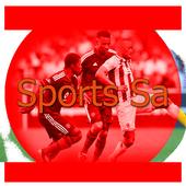 Sports Sa icon