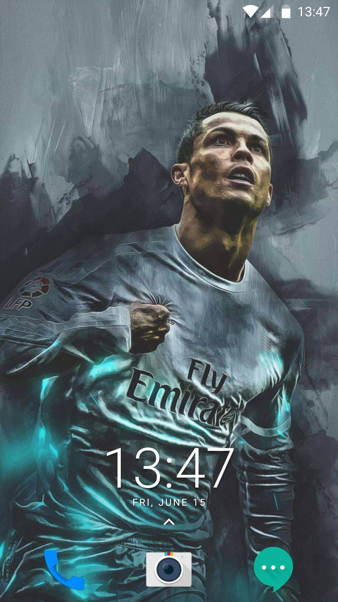 Cristiano Ronaldo Cr7 Wallpaper Football Wallpaper For Android Apk Download