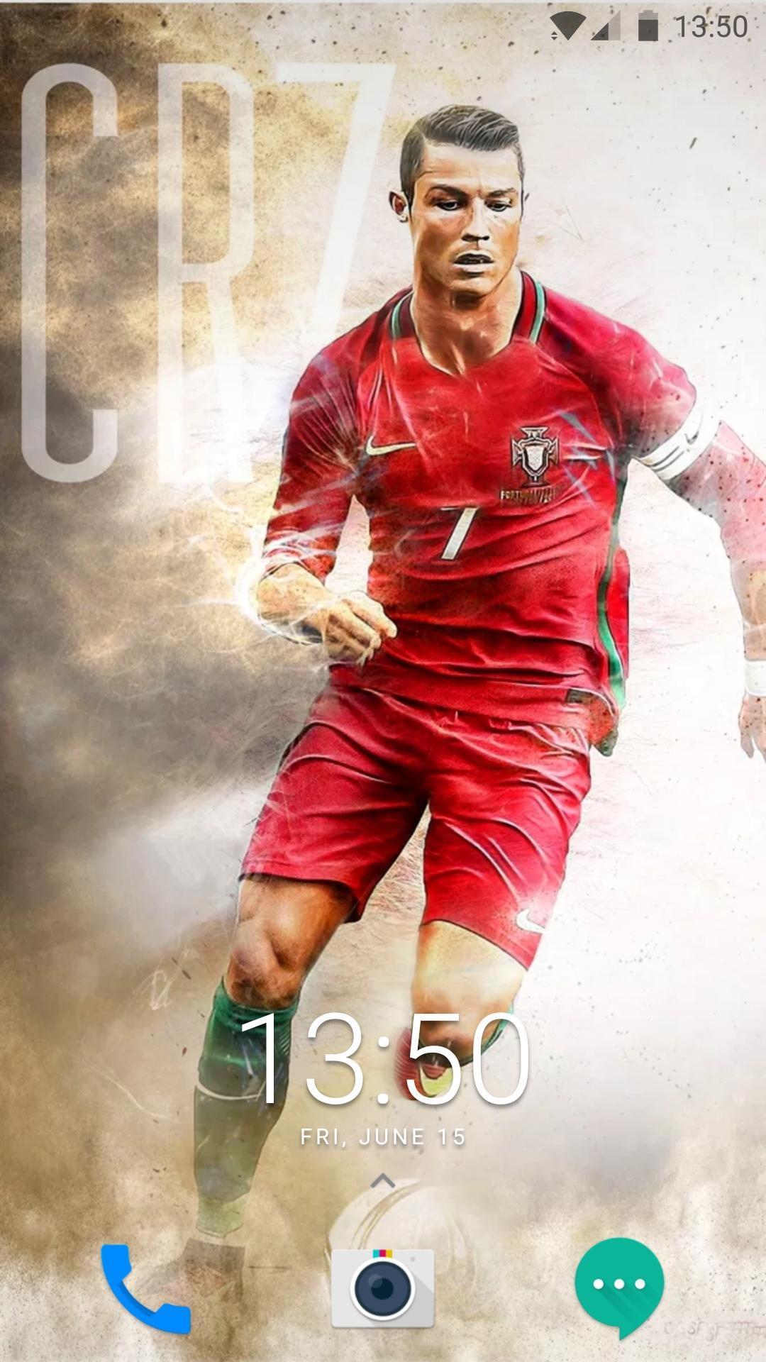 Cristiano Ronaldo Cr7 Wallpaper Football Wallpaper For