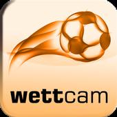 wettcam Sportwetten Tipps icon
