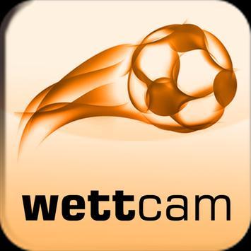 wettcam Sportwetten Tipps poster