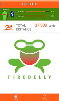 Firebelly poster