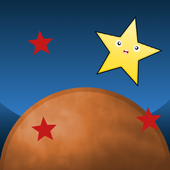 Hoppy Star icon