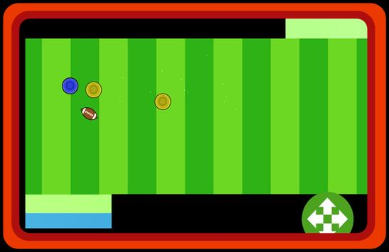Infinite Football screenshot 1