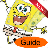 New Guide SpongeBob Moves In icon