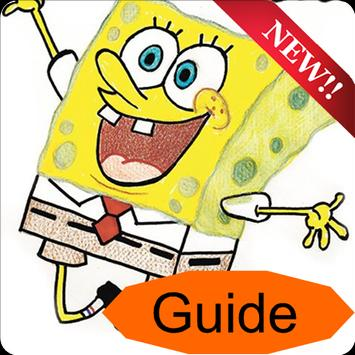 New Guide SpongeBob Moves In poster