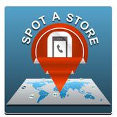 spot a store icon