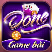 Game bai doi thuong Done icon