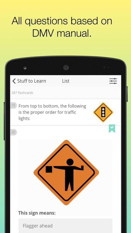 Android Download Or Apk Oregon For Permit Dmv Prep Test -