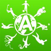 SpotASport icon