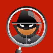 SpotCrime+ Crime Map icon