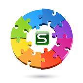 Spotgap - share web sites icon