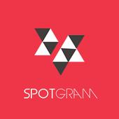Spotgram for Hammond icon