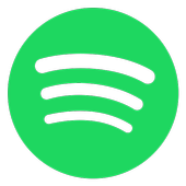 Icona Spotify for Artists