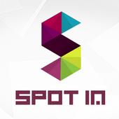 SpotIn icon