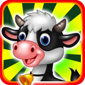 Farm Happy Bomber - Super Puzzle icon